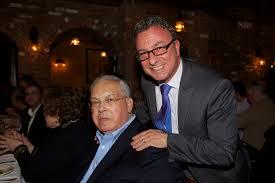 D 1 sal LaMattina and Mayor