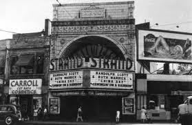 1 Strand Theater