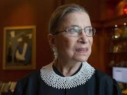 1 Ruth Ginsburg