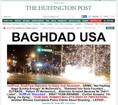 1 Baghdad USA