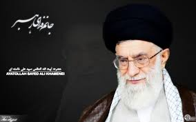 1 Khamenei no fool