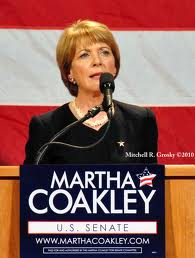 1 Martha Coakley at rally