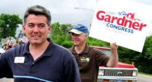 1 Cory Gardner CO