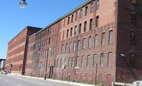 1 worcester factory