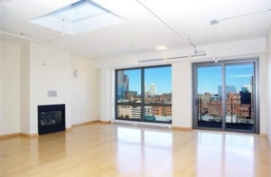 Fort Point condo