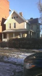 Holyoke house