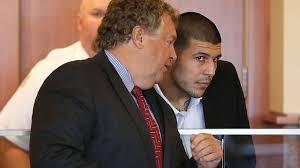 1 aaron Hernandez w lawyer