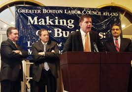 1 Marty walsh building trades