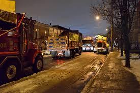 1 Montrealo snow removal