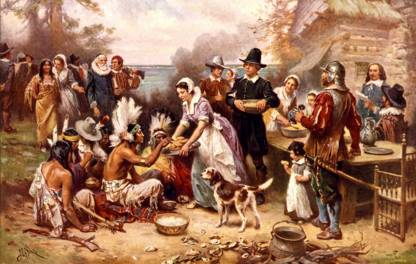 1 The_first_Thanksgiving