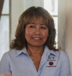 Carol Sanchez