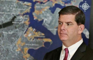 Mayor walsh 1