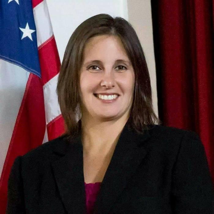 Jen Flanagan