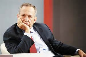 1 Lawrence Summers