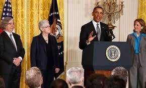1 Obama nominates