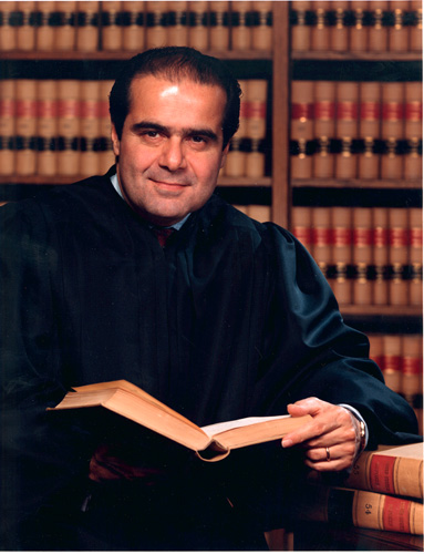 1 Scalia