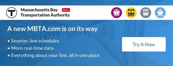 MBTA com