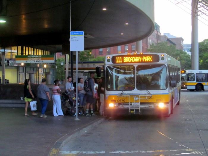 111 bus